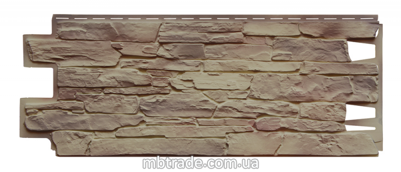 Панель VOX SOLID Stone Regular Umbria